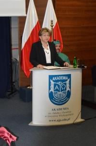Inauguracja roku akademickiego 2018/19 w AJP w Gorzowie Wielkopolskim_74
