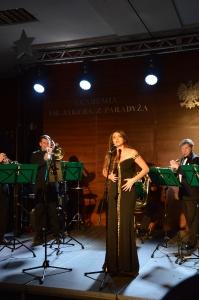 V Charytatywny Koncert Noworoczny w AJP_3