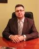 Prorektor ds. Studenckich -  dr Przemysław Słowiński