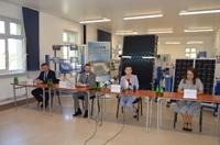 """Rozwój kadr dla sektora usług dla biznesu w Gorzowie Wielkopolskim"""" – projektowanie i prototypowanie samochodów solarnych i elektrycznych w AJP_2"""