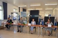 """Rozwój kadr dla sektora usług dla biznesu w Gorzowie Wielkopolskim"""" – projektowanie i prototypowanie samochodów solarnych i elektrycznych w AJP_5"""