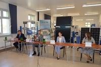 """Rozwój kadr dla sektora usług dla biznesu w Gorzowie Wielkopolskim"""" – projektowanie i prototypowanie samochodów solarnych i elektrycznych w AJP_6"""