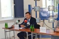 """Rozwój kadr dla sektora usług dla biznesu w Gorzowie Wielkopolskim"""" – projektowanie i prototypowanie samochodów solarnych i elektrycznych w AJP_8"""